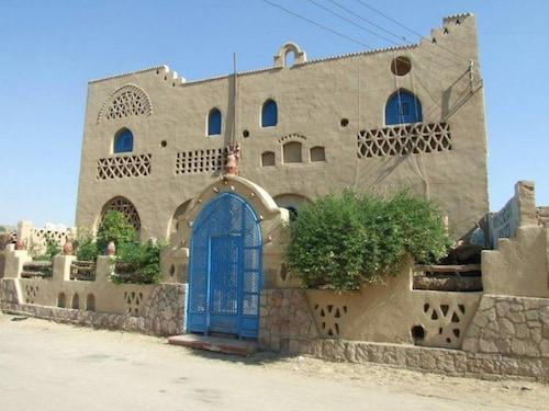 Scorpion House, Luxor
