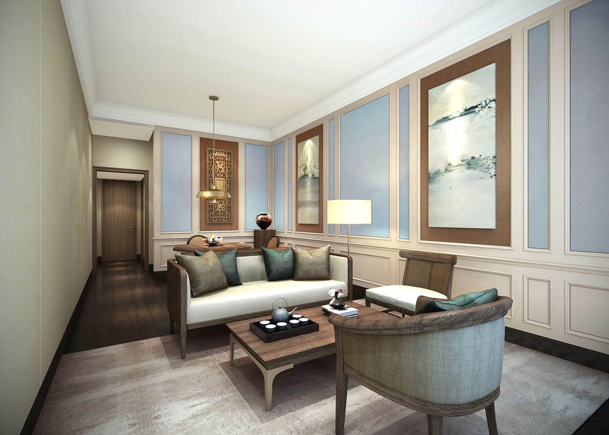 Shikumen Deluxe Villa