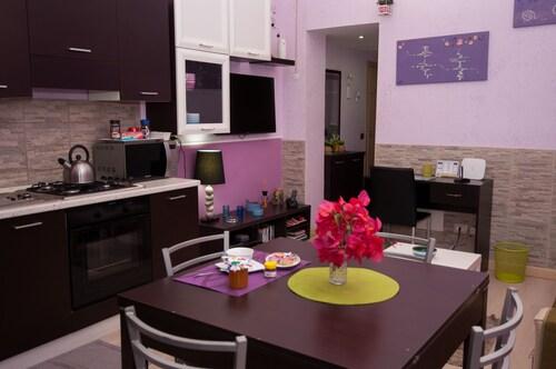 . Marina Apartment
