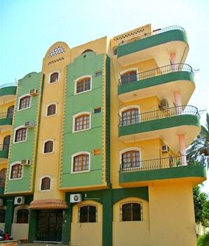 Hotel - Farida Apartments