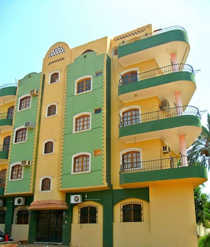 Farida Apartments, Luxor