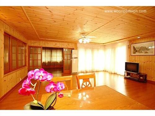 Gapyeong Sarijae Villa Pension, Gapyeong