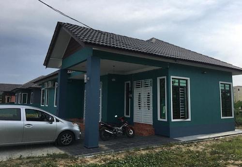 Nabila Guesthouse, Tumpat