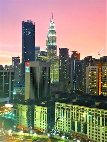 KLCC Dorm Hostel, Kuala Lumpur