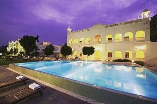 Hotel Roop Vilas Palace, Jhunjhunun