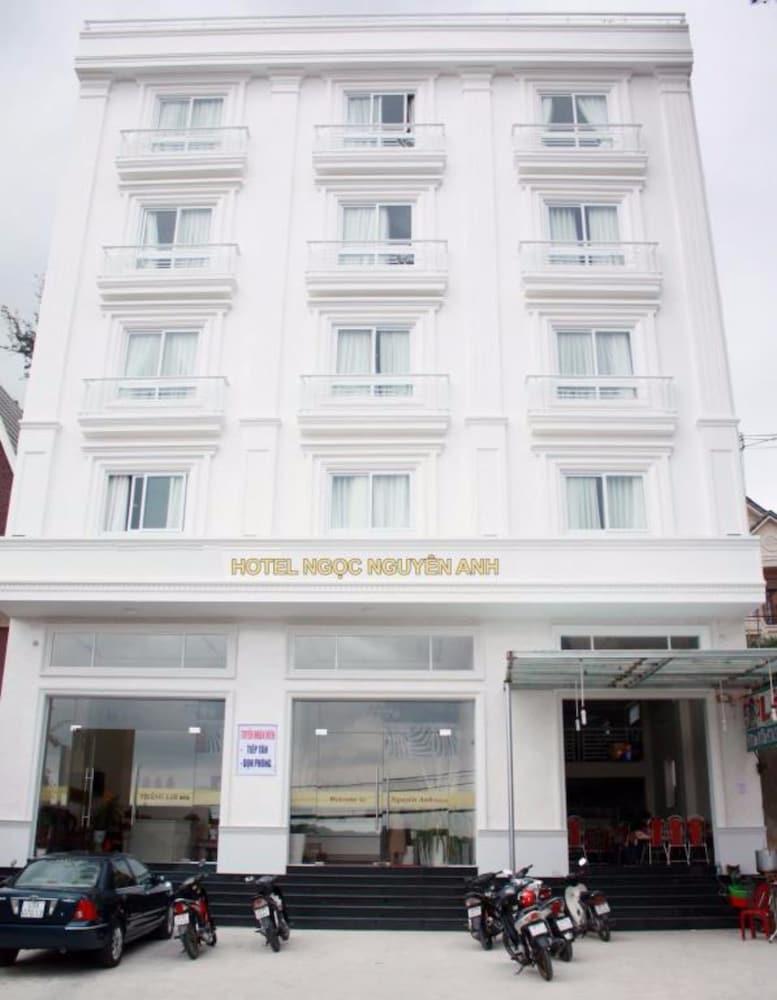 ンゴック グエン アン ホテル