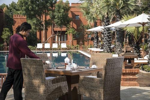 Heritage Bagan Hotel, Myingyan