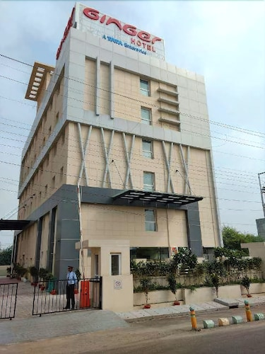 Ginger Hotel Lucknow, Lucknow