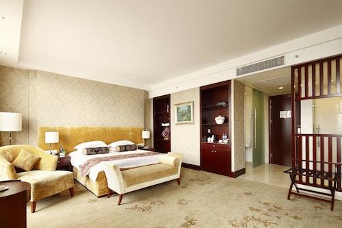 Zhenbao Holiday Hotel Nanjing Yuhua, Nanjing