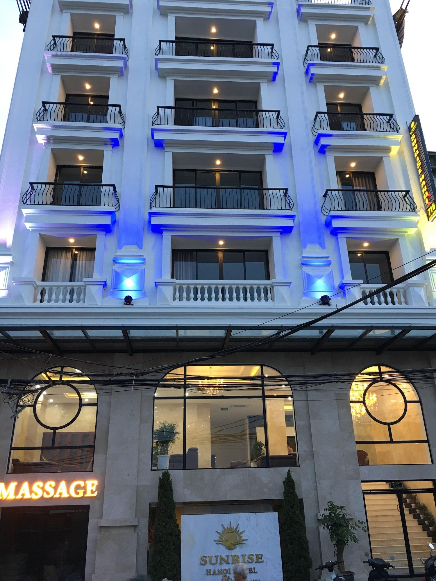 Sunrise Hanoi Hotel, Hai Bà Trưng