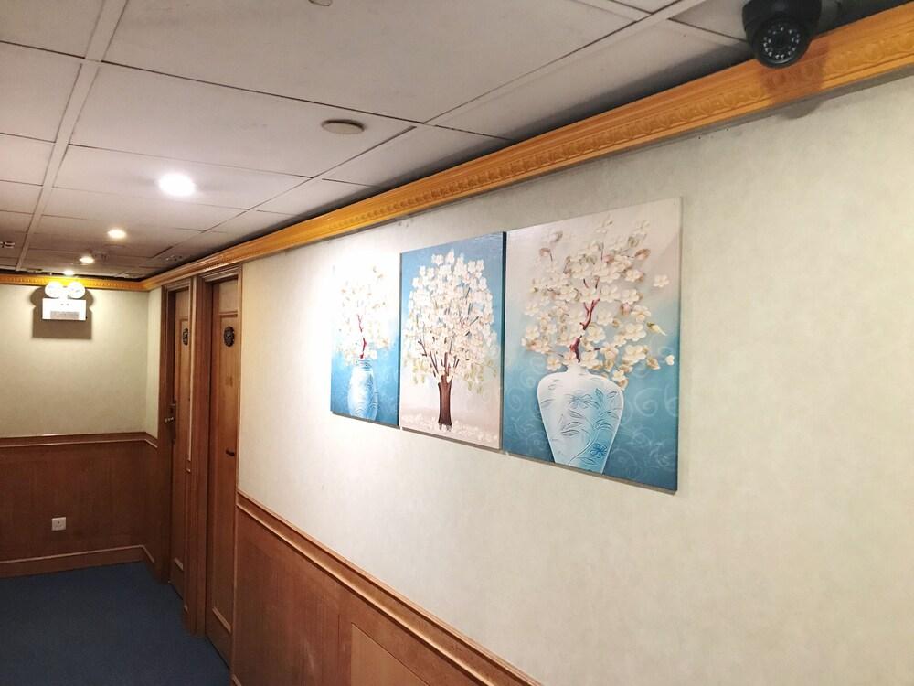 ダドル ホテル