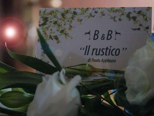 Turate - B&B Il Rustico - z Warszawy, 23 kwietnia 2021, 3 noce