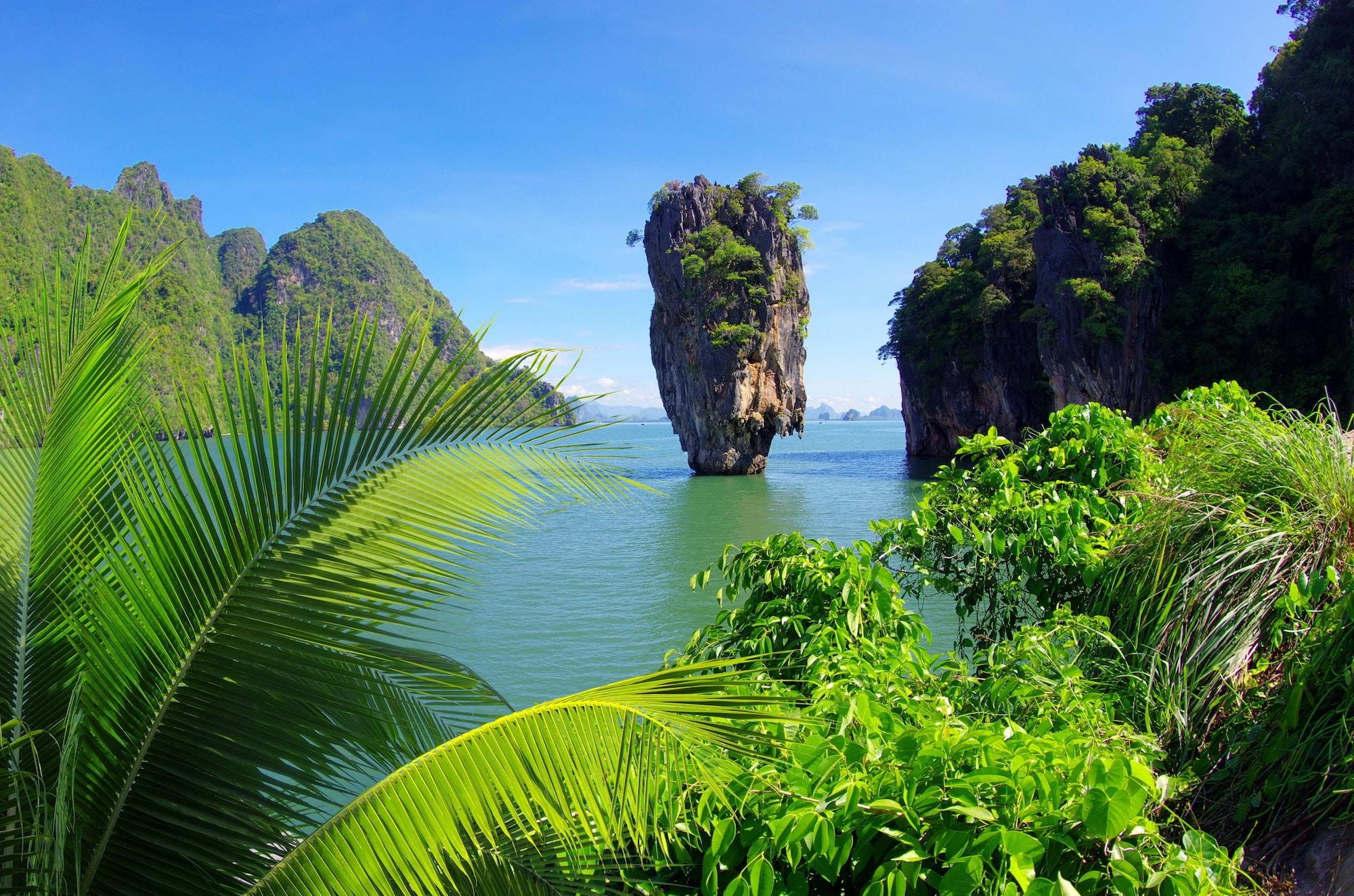 Patong Blue - Hostel, Pulau Phuket