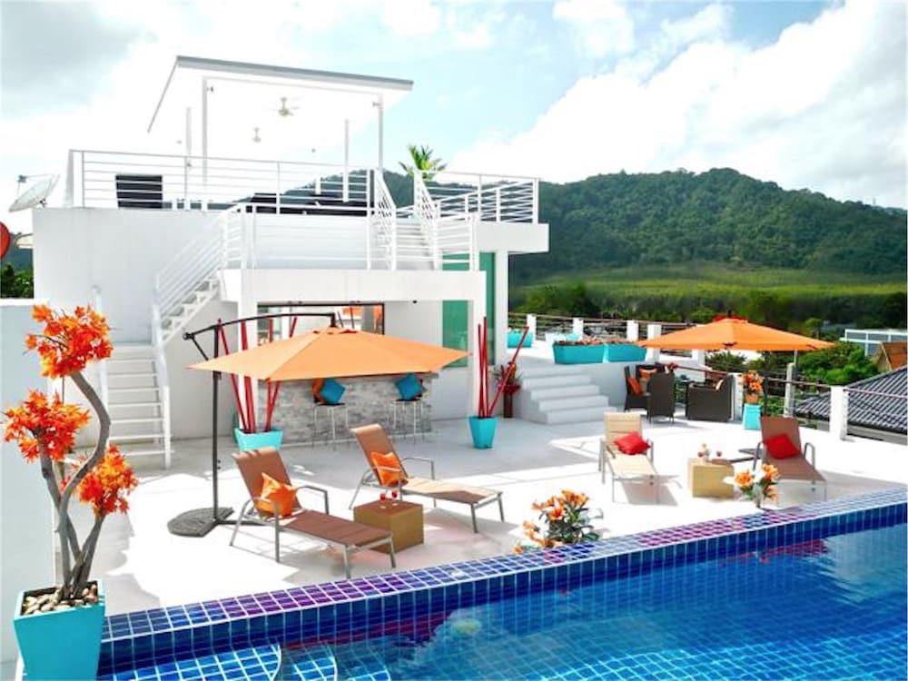 サンライズ 3 ベッドルーム モダン アパートメント イン ナイ ハーン