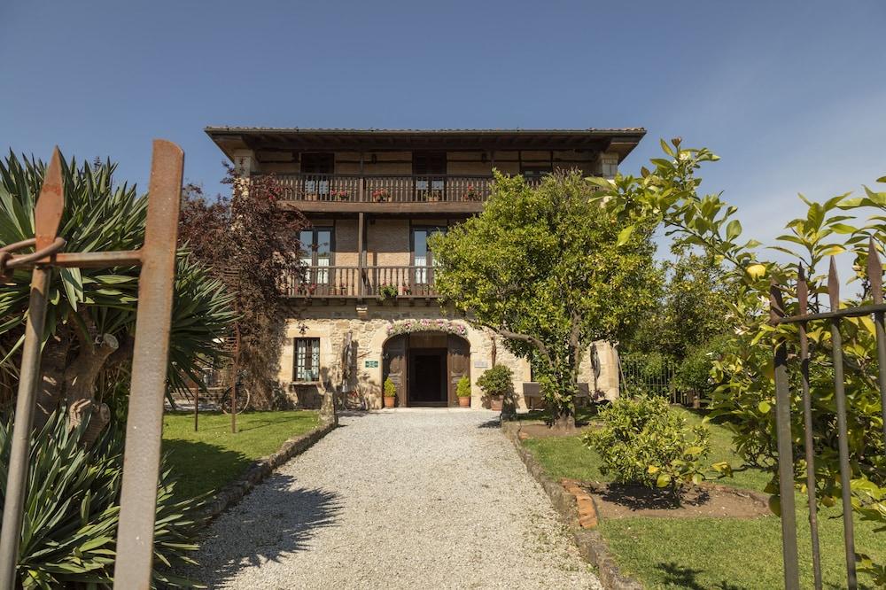 Hotel Casona de Hermosa, Imagen destacada