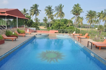 Hotel - Soorya Beach Resort