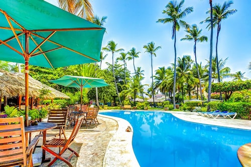 __{offers.Best_flights}__ Beach Bungalows Los Corales Club & SPA