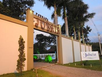 Hotel - Pousada Jubaia