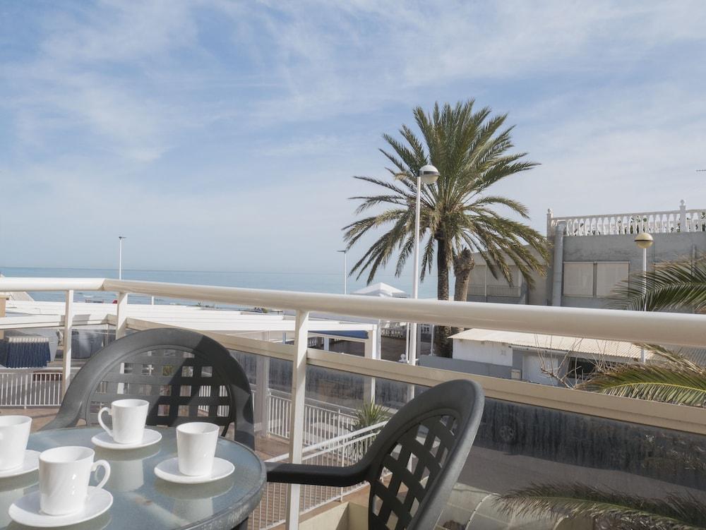 Hotel Canaret Punta Canaret Marineu Playa R