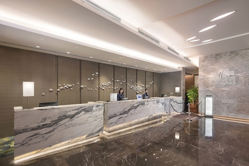 Holiday Inn Tianjin Wuqing, Tianjin