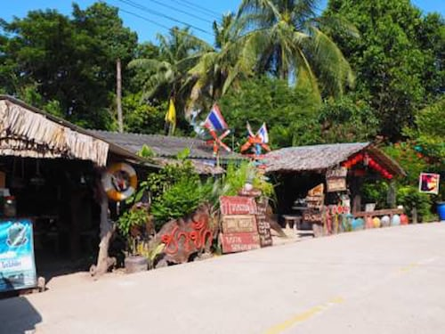 Koh Sukorn Homestay, Palian