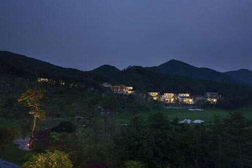 The StarHue Resort, Yangpyeong