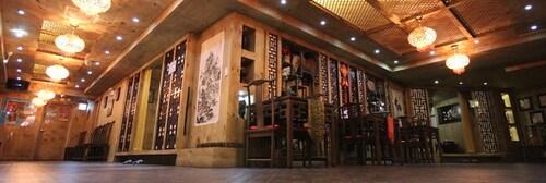 Chuncheon Tourist Hotel, Chuncheon