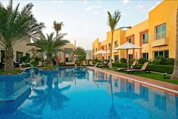 Hotel - Coral Boutique Villas