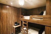 클래식 싱글룸, 창문 없음