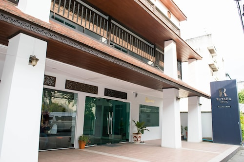 Ratana Hotel, Muang Chiang Mai