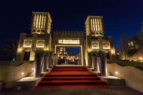 __{offers.Best_flights}__ Qasr Al Sultan Boutique Hotel