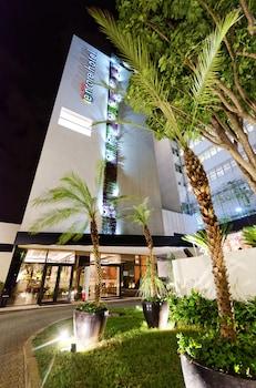 聖保羅蒂拉登蒂斯華美達安可飯店 Ramada Encore São Paulo Tiradentes