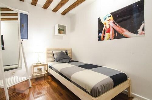 Lollipop Flats City Centre Royal Suite, Madrid