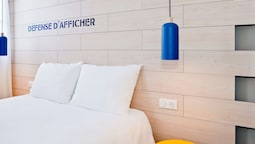 ibis styles Chalons en Champagne Centre