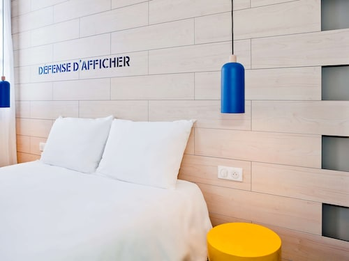 . ibis styles Chalons en Champagne Centre
