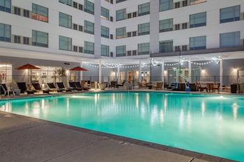 鳳凰城錢德勒時尚中心坎布里亞飯店 Cambria Hotel Phoenix Chandler - Fashion Center
