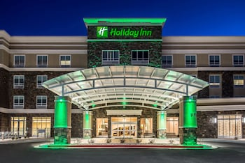 Holiday Inn Joplin photo