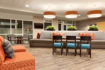 查爾斯頓芒特普林森希爾頓惠庭飯店 Home2 Suites By Hilton Mt Pleasant Charleston