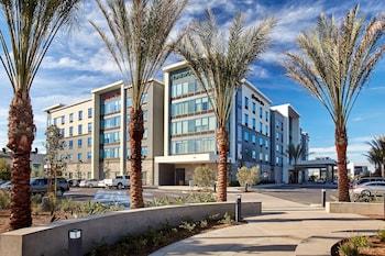 長灘島機場歡朋飯店 Hampton Inn Long Beach Airport