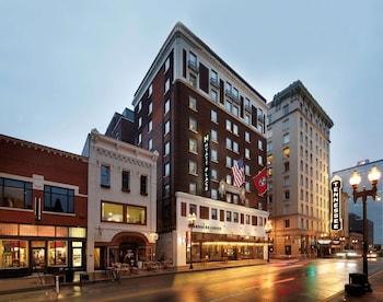 諾克斯維爾市中心凱悅嘉軒飯店 Hyatt Place Knoxville Downtown