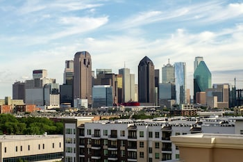 達拉斯上城卡諾皮希爾頓飯店 Canopy by Hilton Dallas Uptown