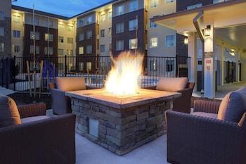 博爾德布魯姆菲爾德因特洛肯萬豪長住飯店 Residence Inn by Marriott Boulder Broomfield/Interlocken