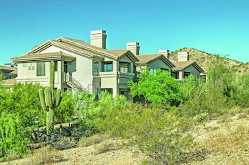 Hotel - WorldMark Phoenix - South Mountain Preserve