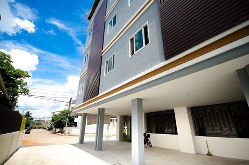 Sukalya Apartment Suratthani, Muang Surat Thani