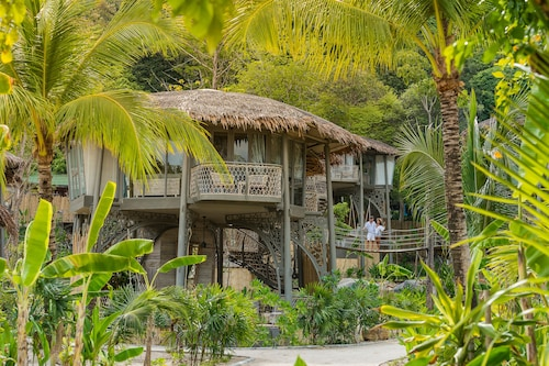 TreeHouse Villas - Adults Only, Ko Yao District