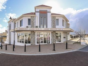 克拉克森玫瑰飯店 Rose Hotel Clarkson