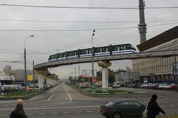 Хостел У метро Дмитровская