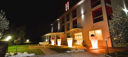 . Hotel La Siesta
