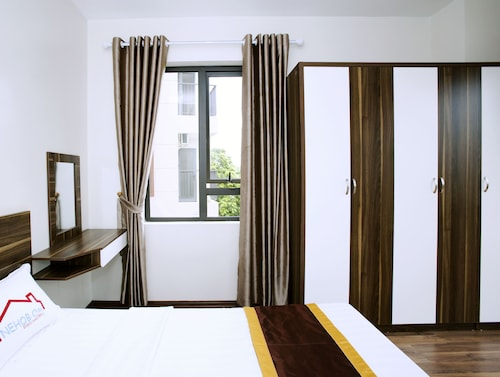 Nehob City Apartment, Từ Liêm