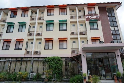 RX Villa, Muang Nakhon Si Thammarat